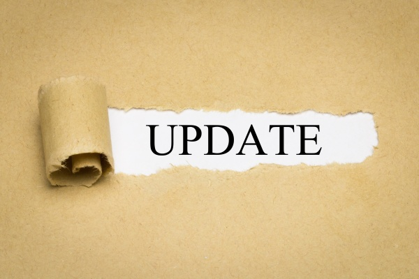 tax update alert the SECURE Act