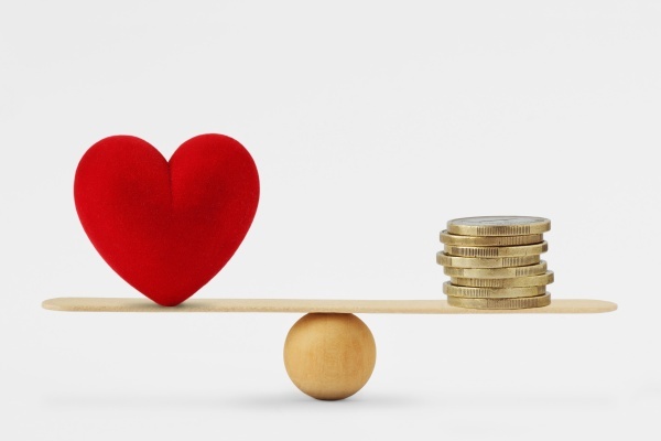 charitable giving strategies financial planning family wealth