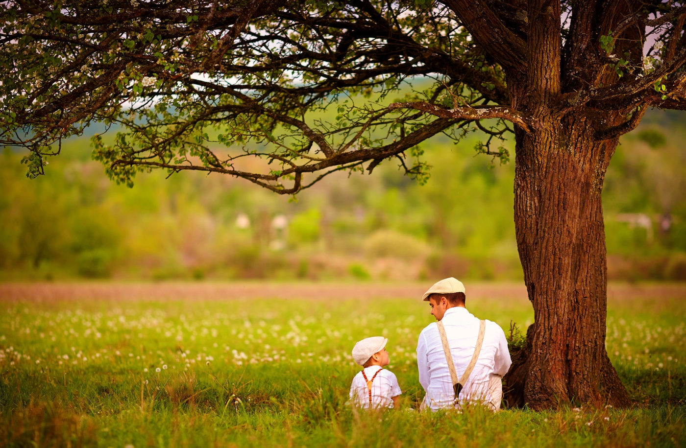 sharing financial values intergenerational family wealth planning