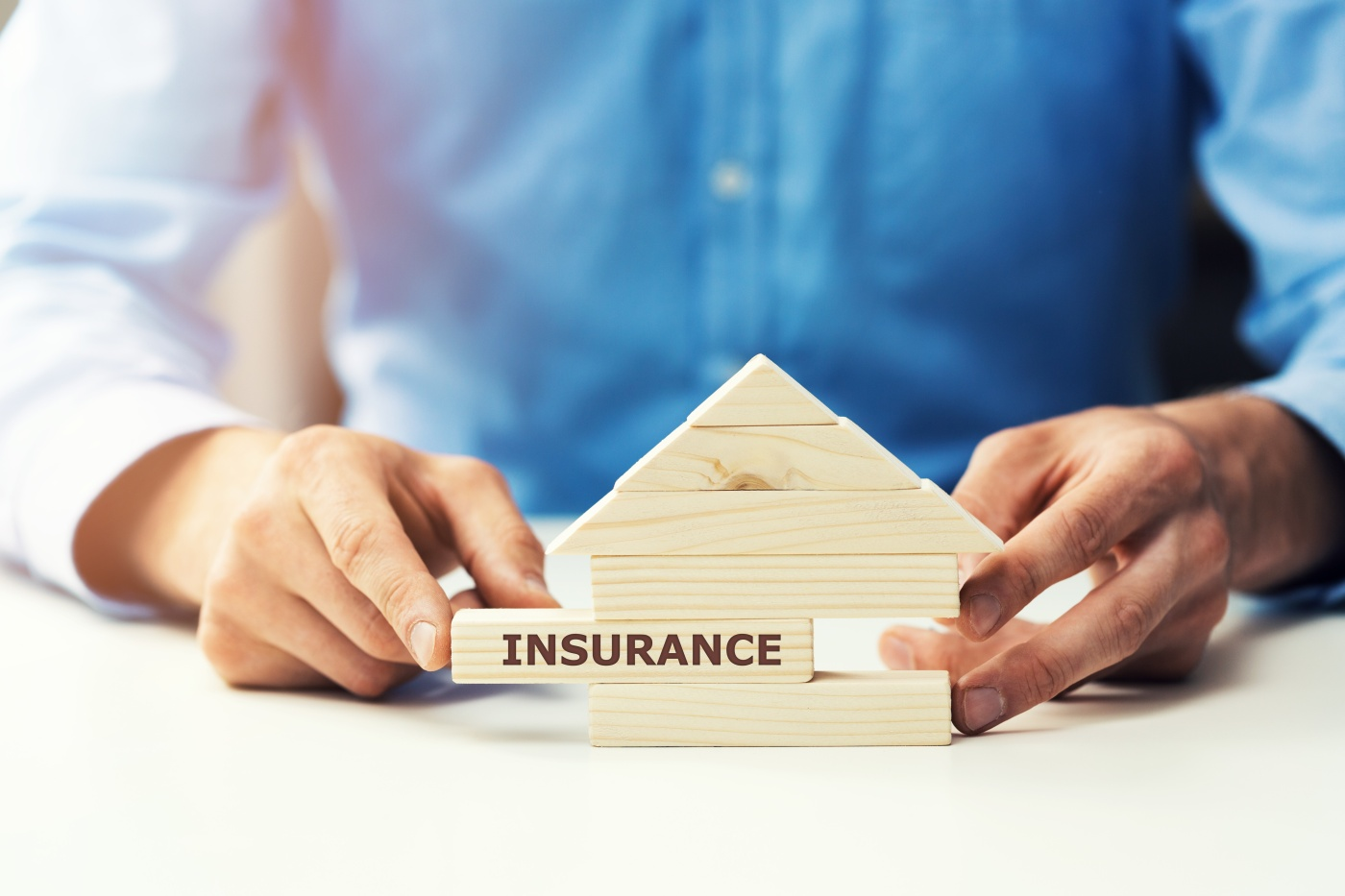 homeowner property and casualty P&C insurance