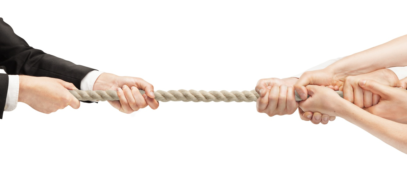 family wealth planning conflict