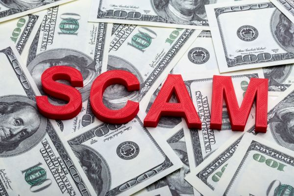 financial scams