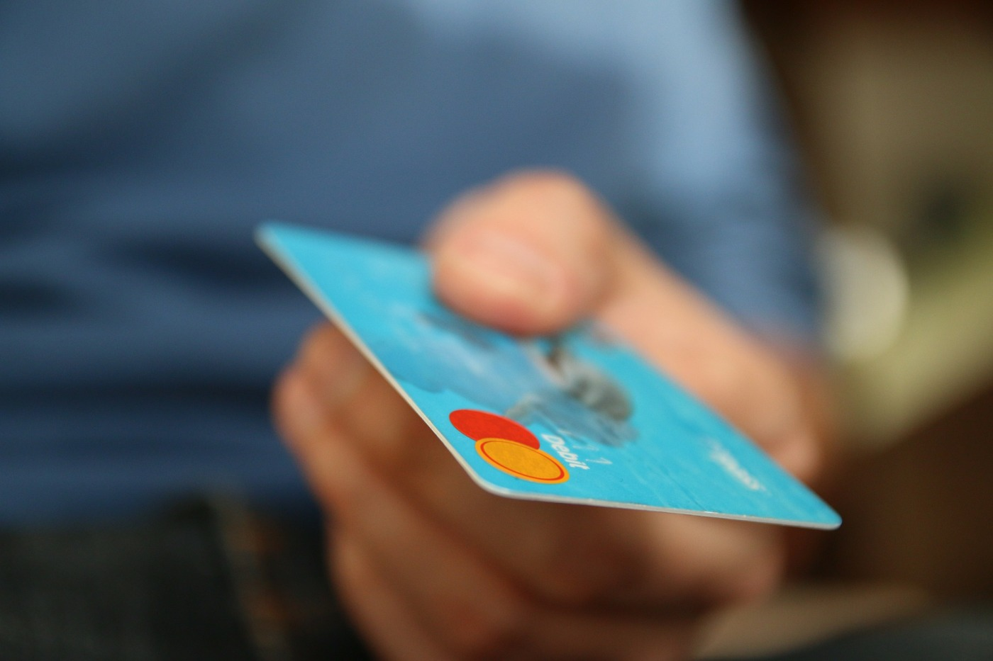 merchant charge credit card