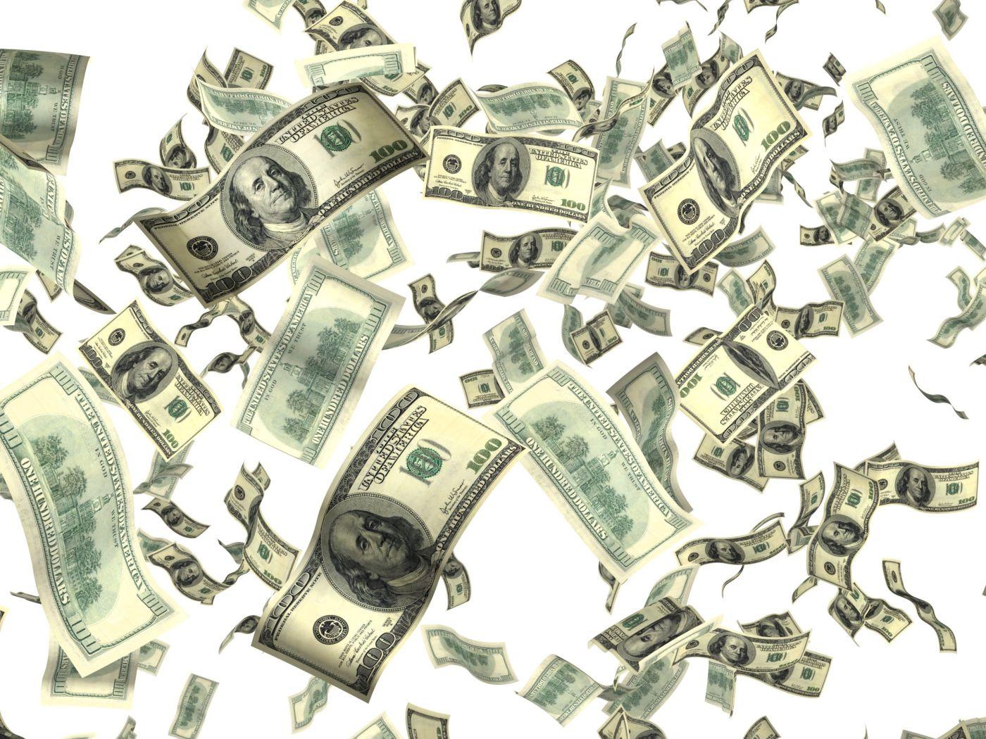 financial planning financial windfall