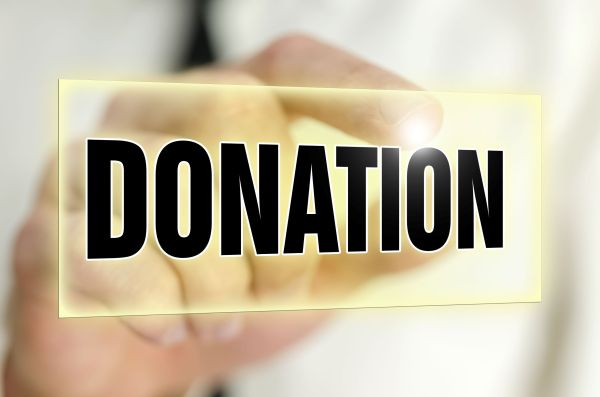 charitable giving recordkeeping