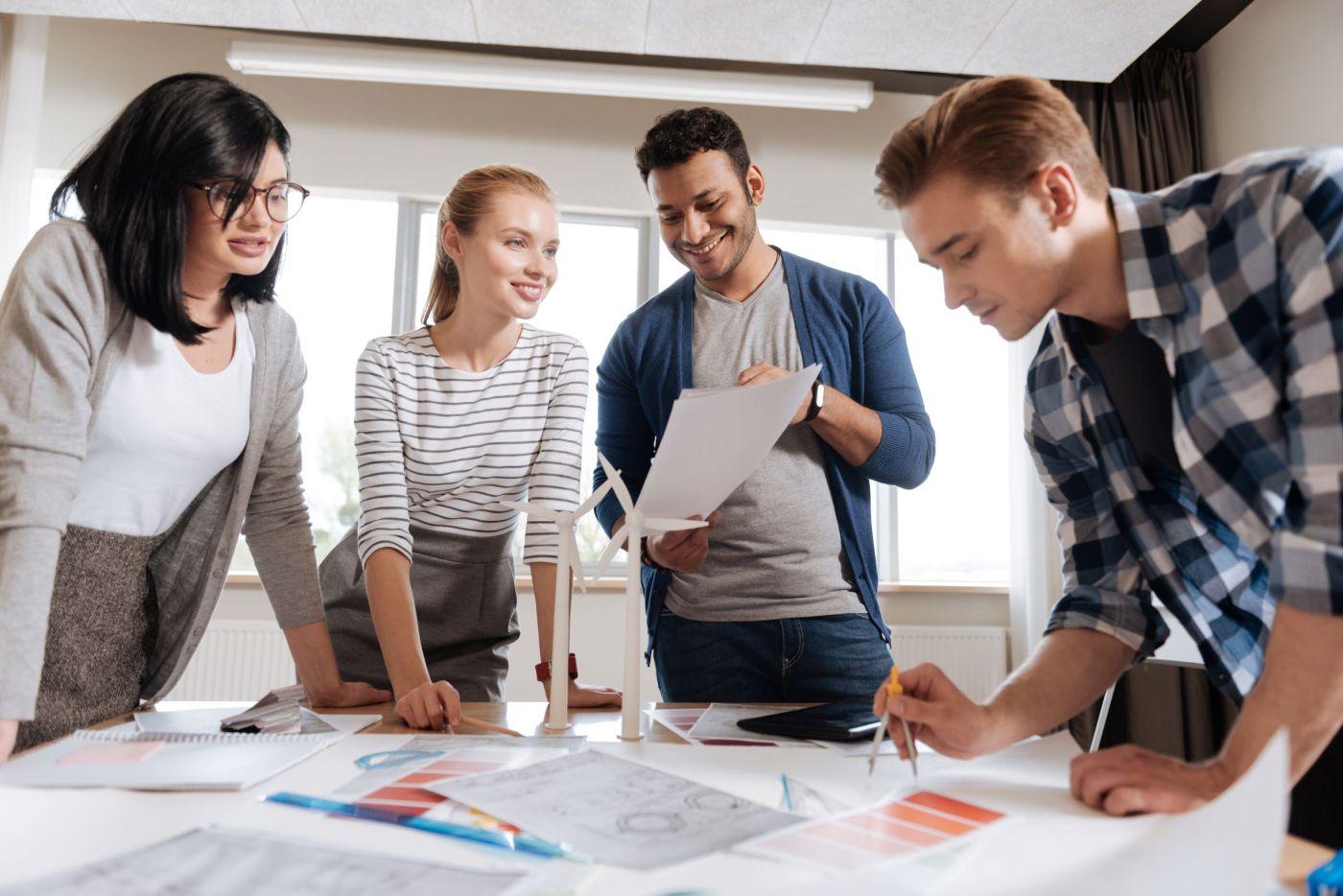 Millenials financial planning investing