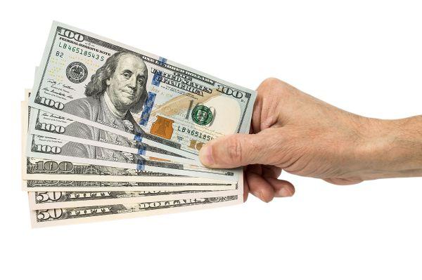 cash in portfolio