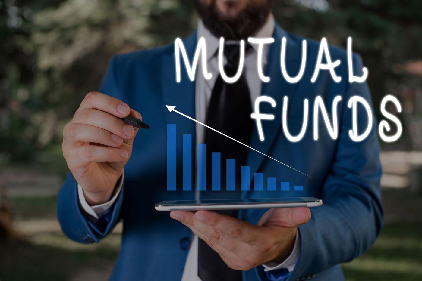 mutual fund capital gain distributions