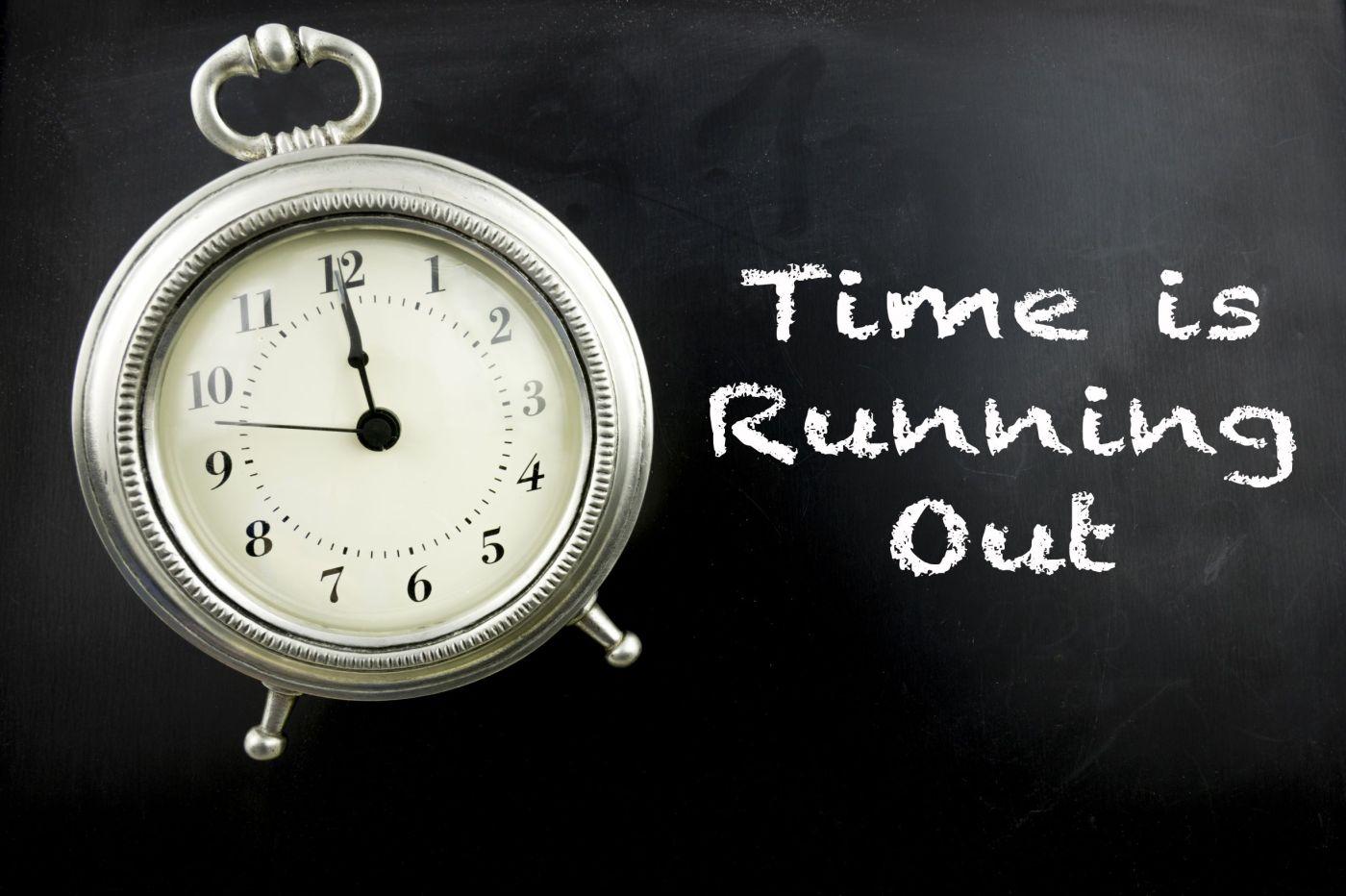 RMD Deadline