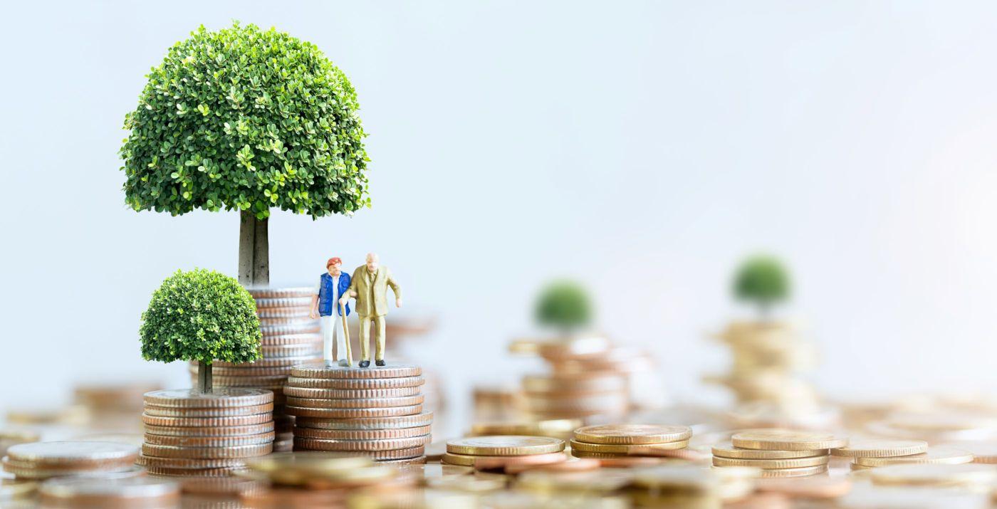 reducing tax in retirement