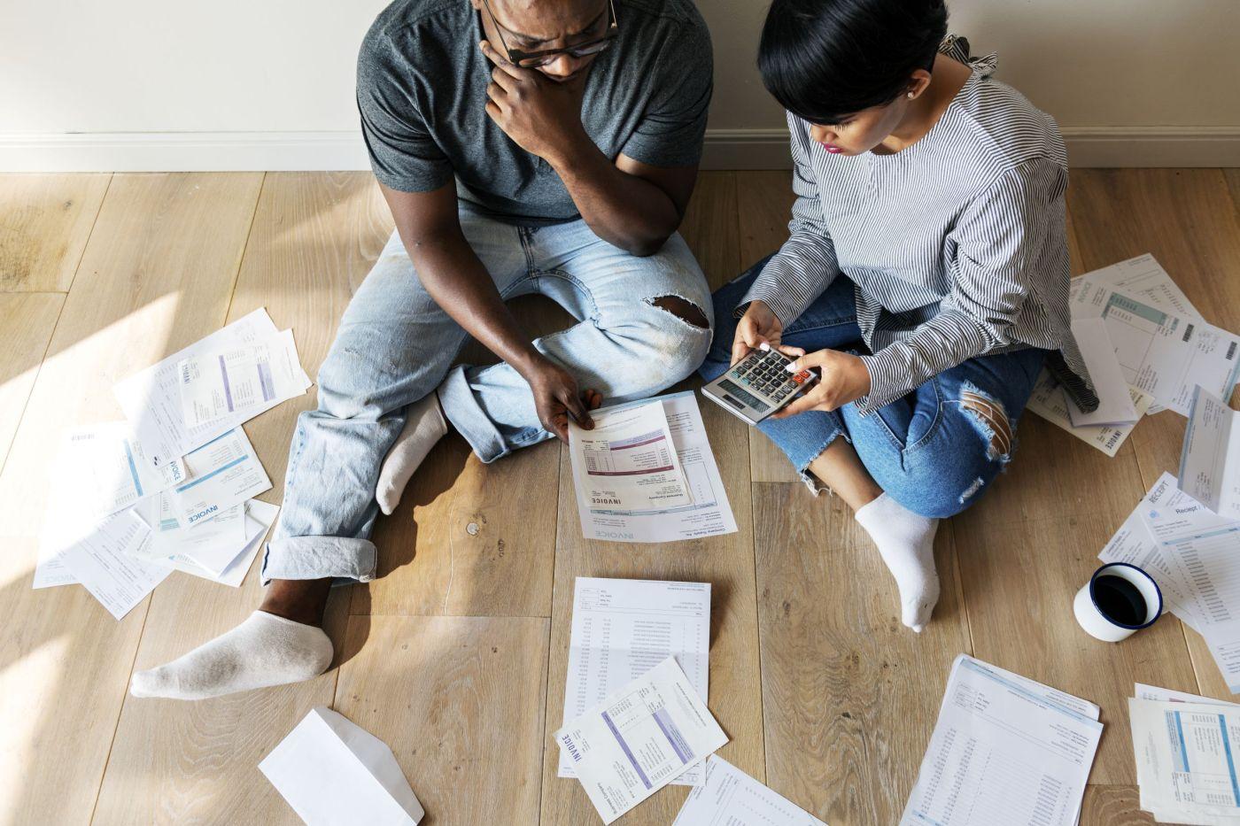 debt consolidation debt management